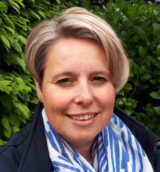 Annemiek Schrauwen