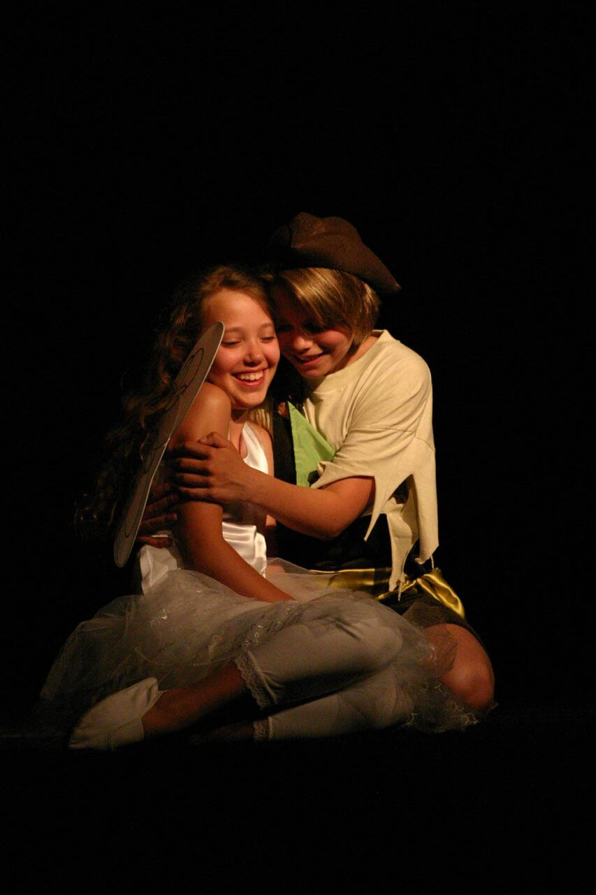 Repelsteeltjes 20080514 Peter Pan (11)