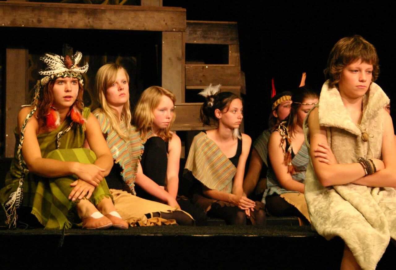 Repelsteeltjes 20080514 Peter Pan (4)