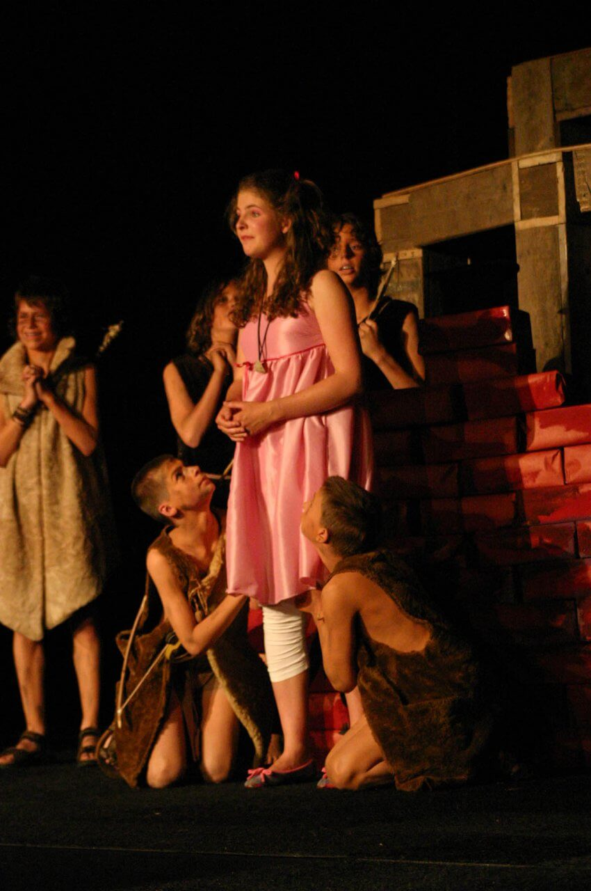Repelsteeltjes 20080524 Peter Pan (39)