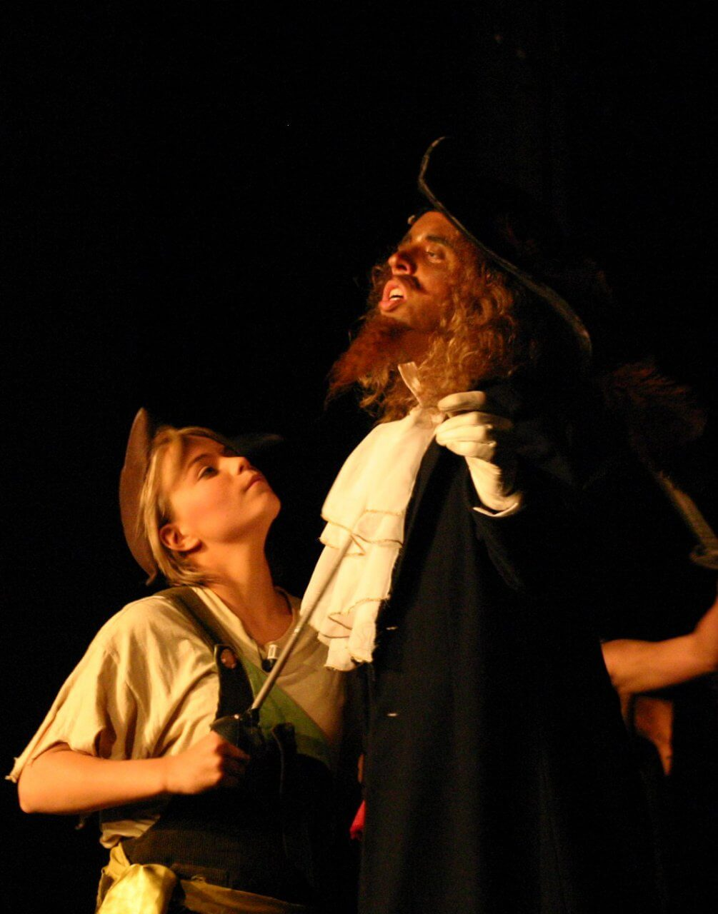 Repelsteeltjes 20080524 Peter Pan (64)